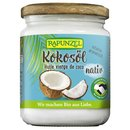 Rapunzel Coconut Oil natively organic 200 g