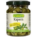 Rapunzel Capers in Olive Oil organic 120 g
