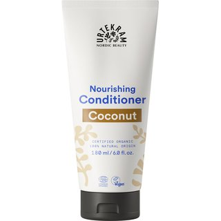 Urtekram Coconut Conditioner Kokos Pflegespülung vegan 180 ml