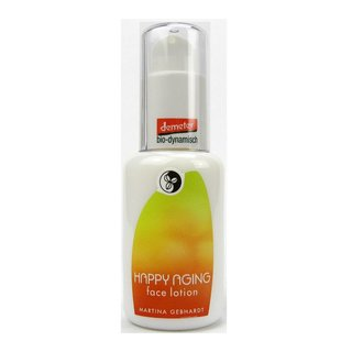 Martina Gebhardt Happy Aging Lotion 30 ml