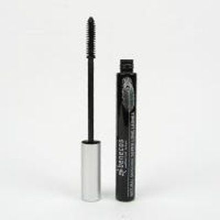 Benecos Natural Mascara Super Long Lashes carbon black 8 ml