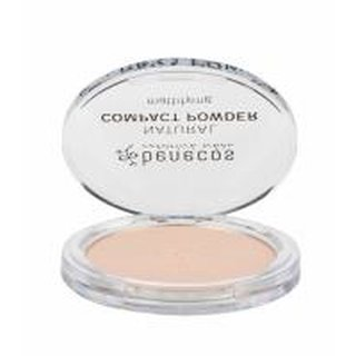 Benecos Compact Powder Porcellaine vegan 9 g