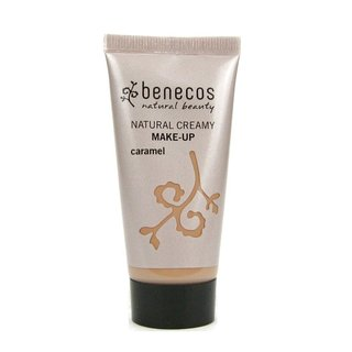Benecos Natural Creamy Make-Up caramel 30 ml