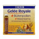 Hoyer Gelée Royale Drinking Ampoules conv. 10 x 10 ml