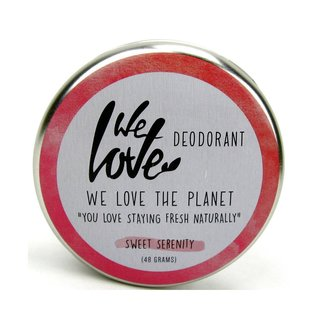 We love the planet Deocreme Sweet Serenety 48 g