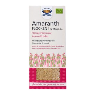 Govinda Amaranth Flocken bio 350 g