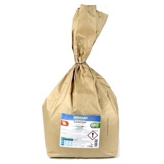 Sodasan Color Sensitiv Waschmittel 5 kg